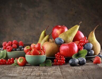 Rok 2021 pod znakiem owoców i warzyw. Kupuj je świadomie!