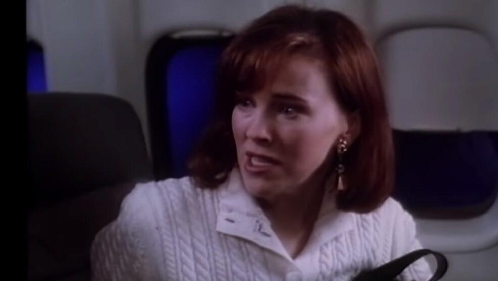 Catherine O'Hara jako Kate McCallister, czyli mama Kevina