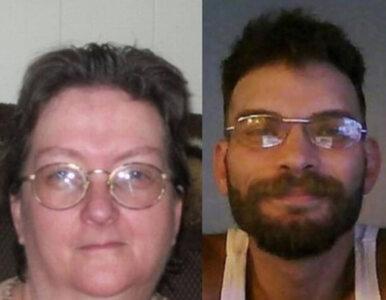 64-latka przyłapana na seksie z 42-letnim synem. Grozi im 20 lat więzienia