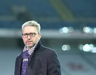 Jerzy Brzęczek odchodzi. PZPN podjął decyzję
