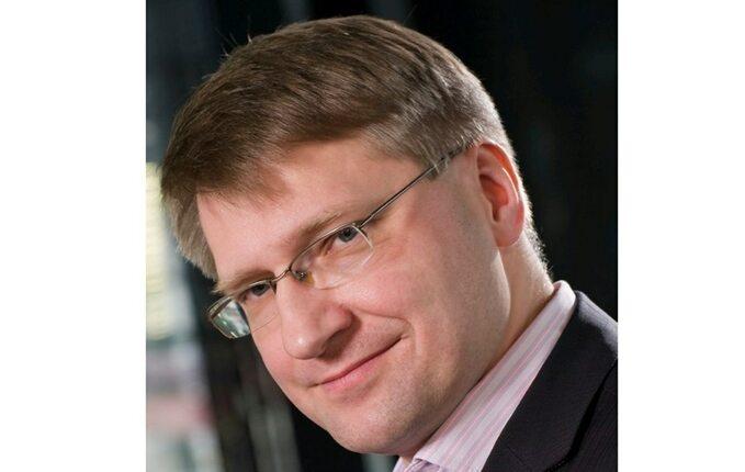 Maciej Bombol, dyrektor Działu Rynku Pierwotnego Giełdy Papierów Wartościowych w Warszawie