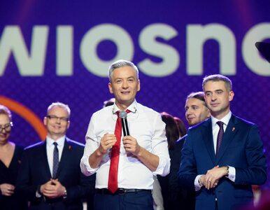 """""""Zbiera osierocony elektorat Palikota"""", """"jest dobrym mówcą"""". Komentarze..."""