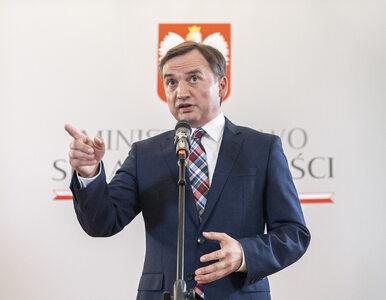 Ziobro chce wspierać gminy, które podpadły Unii uchwałami anty-LGBT....