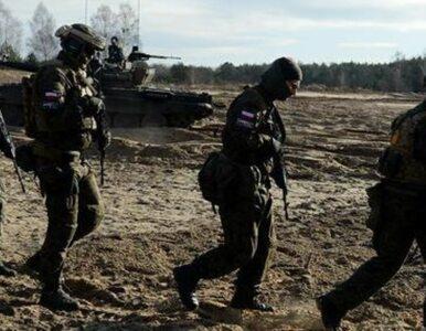 MON wydało oświadczenie ws. wojsk Obrony Terytorialnej