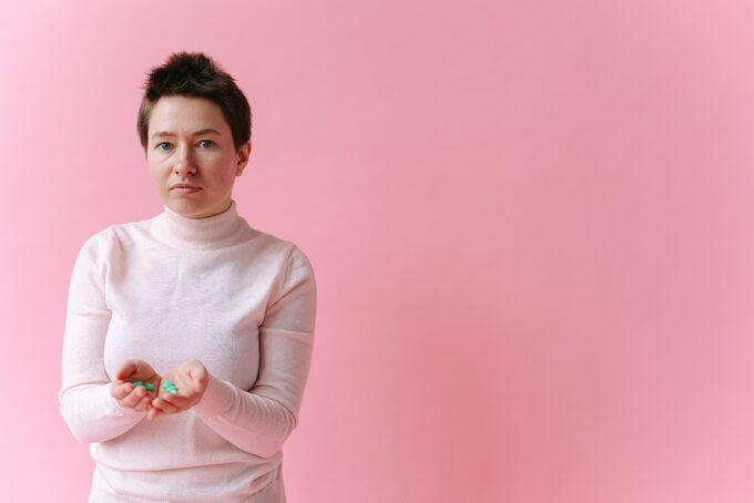 Każdego roku rak jajnika diagnozowany jest u3,5 tys. Polek.