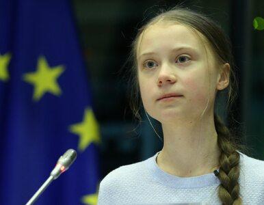 """Greta Thunberg wróciła do szkoły. """"Moja roczna przerwa skończyła się"""""""