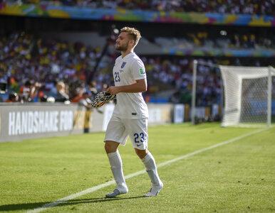 United zbroi się w cieniu mundialu. Wczoraj Herrera, dzisiaj Shaw