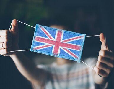 Jak Brytyjczycy radzą sobie z pandemią po zniesieniu obostrzeń przeciwko...