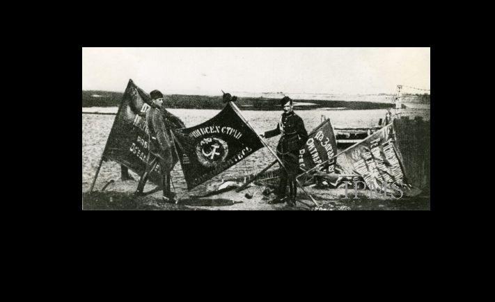 13–25 sierpnia 1920. Bitwa warszawska 1920. Bitwa stoczona w czasie wojny   polsko-bolszewickiej. Zadecydowała o zachowaniu niepodległości przez Polskę i   przekreśliła plany rozprzestrzenienia rewolucji na Europę Zachodnią. (fot. domena publiczna)