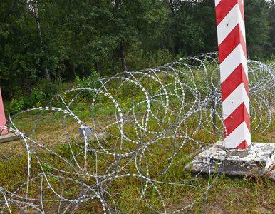 """Dziennikarka """"Faktu"""" zatrzymana przy granicy polsko-białoruskiej"""