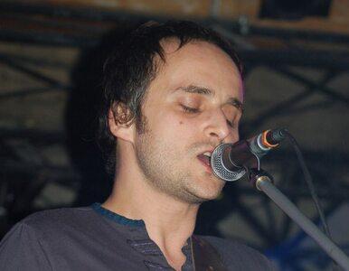 Artur Rojek zaśpiewa na Open'erze