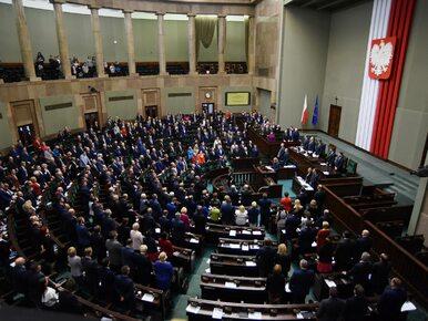 Sondaż poparcia dla partii: Dobry wynik PO, SLD wyprzedziło Nowoczesną