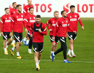 Polacy poznali rywali na eliminacje do Mistrzostw Świata 2022!...