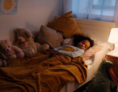 Światło LED może zaburzać metabolizm w trakcie snu. Nowe odkrycie...