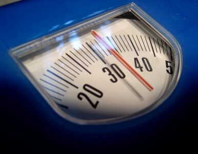 Prawie co drugi Polak ma problemy z nadwagą