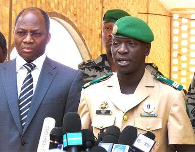 Puczyści z Mali ponownie ukarani