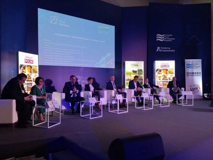 III Forum Wizja Rozwoju wGdyni