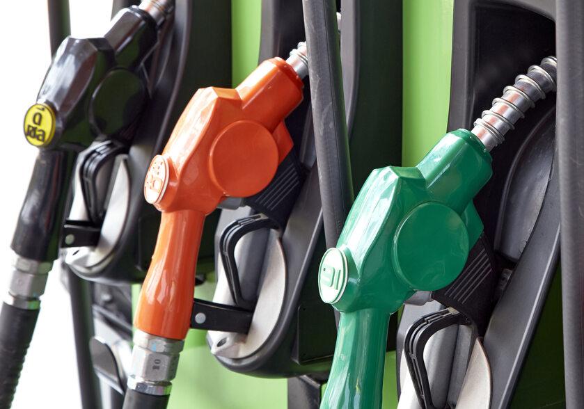 Stacja benzynowa, zdj. ilustracyjne