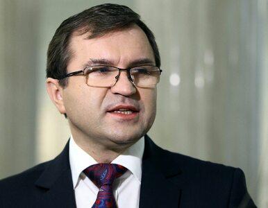 Girzyński skomentował wywiad Kaczyńskiego: Dzbanem jest cały obóz...