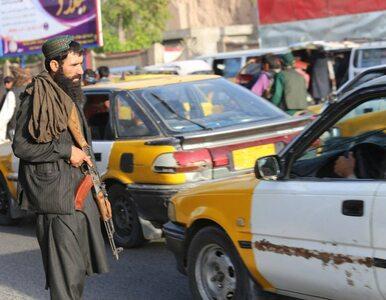 """Talibowie ujawniają, jak zamierzają rządzić. """"Demokracji nie będzie...."""