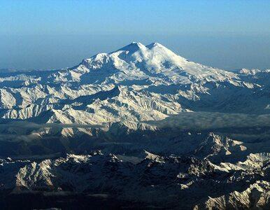 Polak zaginął na Elbrusie. Ratownicy znaleźli tylko plecak