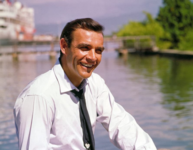 Sean Connery obchodzi 90. urodziny. Najlepsze filmy z udziałem słynnego...