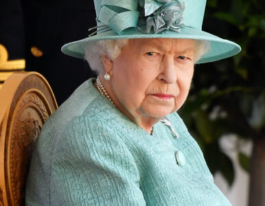 """Chcą usunąć królową Elżbietę II ze stanowiska głowy państwa. """"Nadszedł..."""