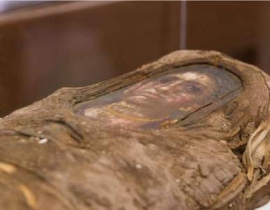 Naukowcy zbadali 1900-letnią mumię nowatorską technologią. Co udało im...