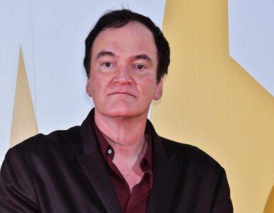 Quentin Tarantino w Toruniu. Plejada sław na zakończenie Camerimage