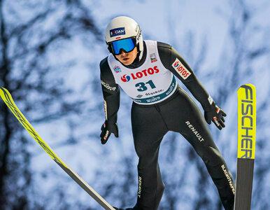 Skoki narciarskie. Polacy nie wystartują w pierwszych zawodach Turnieju...