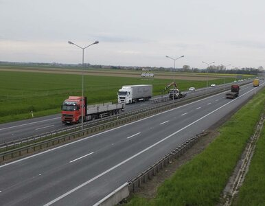 A4 oddana do ruchu. Najdłuższa autostrada w Polsce jest już przejezdna