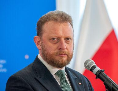 """Łukasz Szumowski podał się do dymisji. """"Akcja ewakuacja"""", """"Dobrze, że..."""