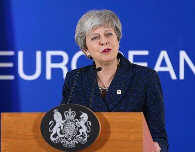 Kolejny sądny dzień dla brexitu. May wraca ze swoją umową do Izby Gmin