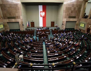 PO zawiesiła protest, przerwa w obradach do 25 stycznia [RELACJA Z SEJMU]