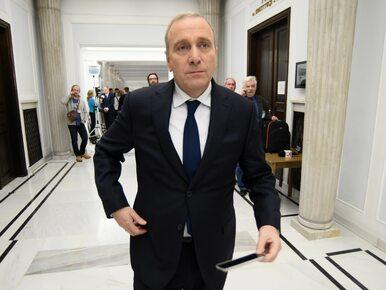 """""""Nie dzieliłbym ofiar"""". Schetyna o pomnikach smoleńskich"""