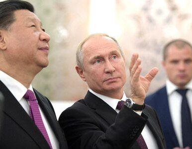 Zmartwychwstanie pariasów. Jak Chiny i Rosja budująblok państw zbójeckich