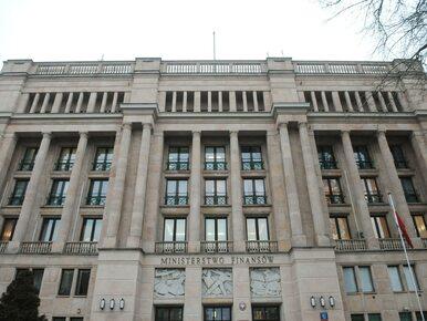 Ministerstwo Finansów odpowiada na obniżenie ratingu: Niezrozumiała decyzja
