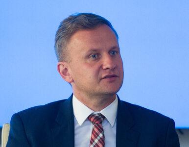 Bartosz Marczuk ma nową posadę. Były wiceminister wejdzie do zarządu...