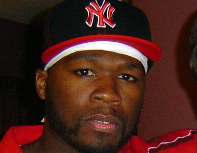 50 Cent wyprodukuje serial