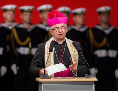 Archidiecezja Gdańska odpowiada na materiał TVN24 o abpie Głódziu....