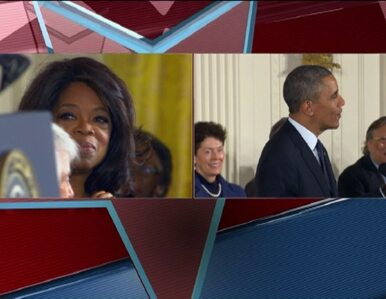 Obama: radzono mi - zmień imię