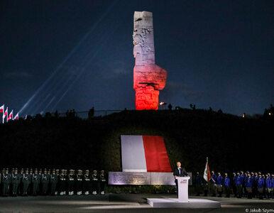 Prezydent Andrzej Duda: II wojna światowa wybuchła przeciw Polsce