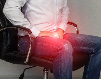 Rak prostaty – co roku ginie przez niego 5 tys. Polaków, bo... wstydzą...