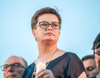 Lubnauer: Polska stała nad przepaścią. Prezydent wykonał krok w tył