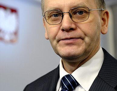 """Platforma usuwa kandydatów. """"Z Warszawy przyszło zalecenie, że mamy..."""
