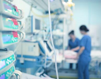 Przy porodzie urwano głowę jej dziecka. Następnie przyczepiono ją do...