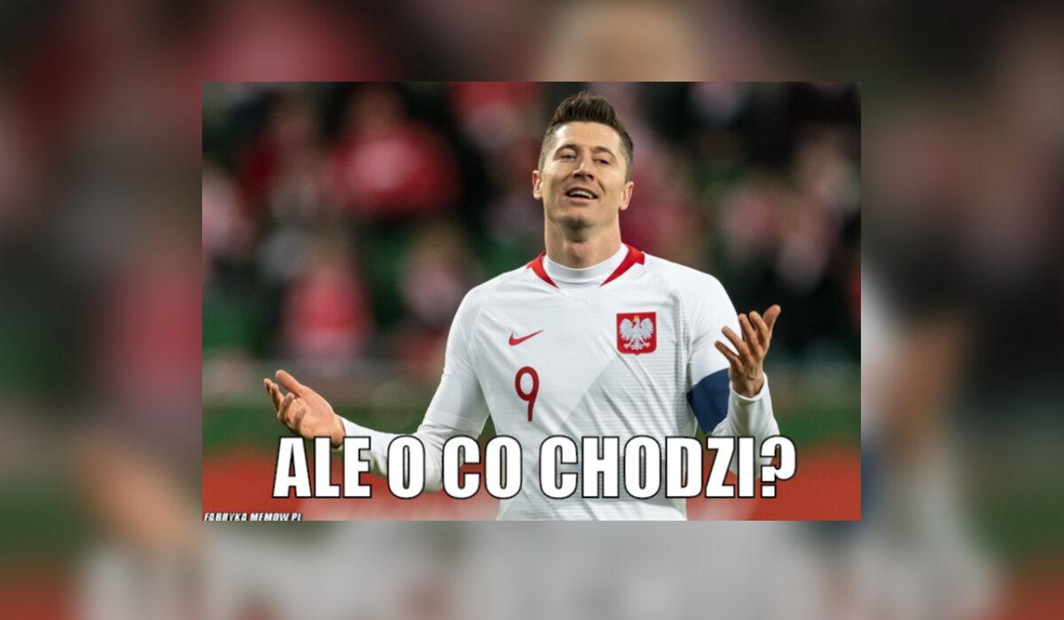 Polska przegrała z Nigerią