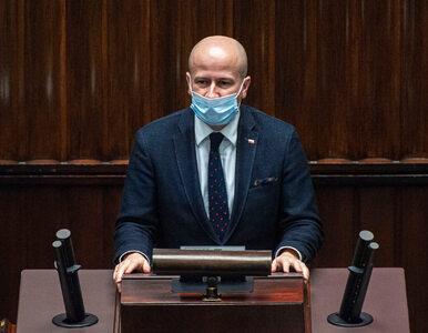 Sejm zdecydował ws. RPO. Są wyniki głosowania