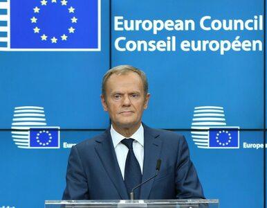 """Donald Tusk wróci do polskiej polityki? """"Nie ma nikogo kto miałby taką moc"""""""