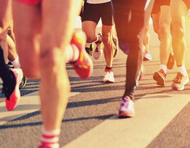 Czy bieganie faktycznie buduje mięśnie? Tego wielu biegaczy mogło nie...